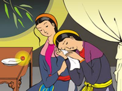 Bài thơ Trao duyên (Nguyễn Du) – Nỗi xót xa với hẹn ước trăm năm