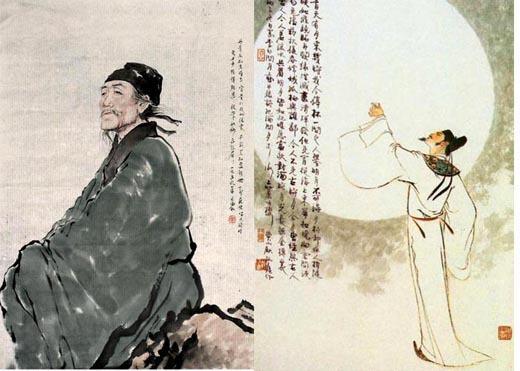 Bài Ca Nhà Tranh Bị Gió Thu Phá vang danh của nhà thơ Đỗ Phủ