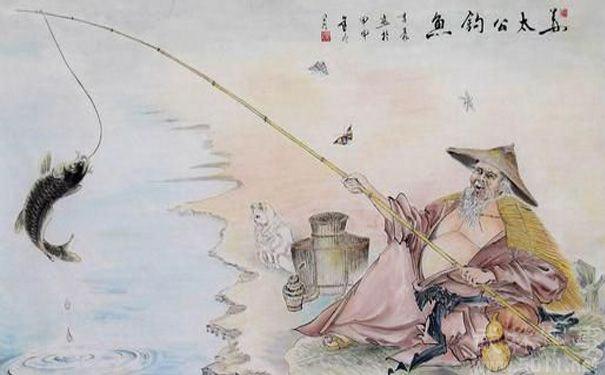 Bài thơ Thu Điếu (Nguyễn Khuyễn) – Câu cá mùa thu