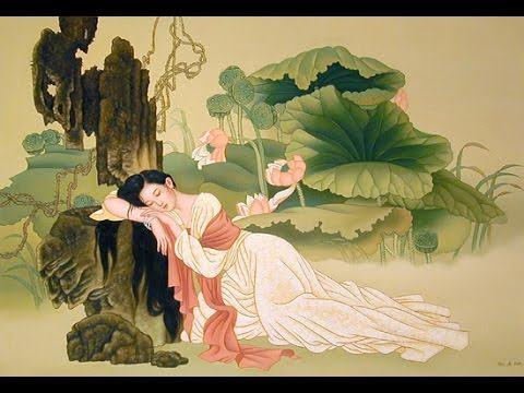 Chém cha cái kiếp lấy chồng chung – Câu thơ đặc sắc của Hồ Xuân Hương
