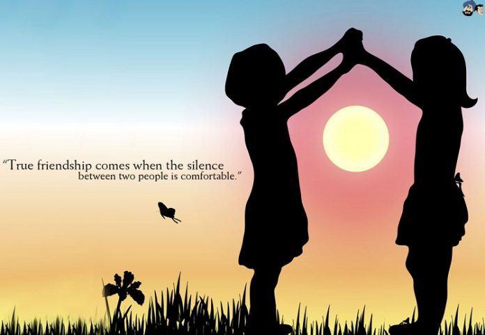 Thơ về tình bạn thân-những bài thơ hay nhất,ý nghĩa nhất