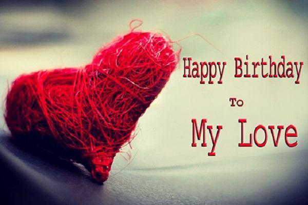 50+ Lời chúc sinh nhật tặng người yêu vô cùng ngọt ngào và yêu thương