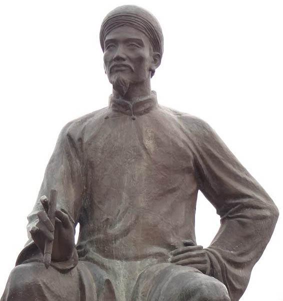 """"""" Đầu Lòng Hai Ả Tố Nga """" – Câu Thơ Đặc Sắc Của Truyện Kiều (Nguyễn Du)"""
