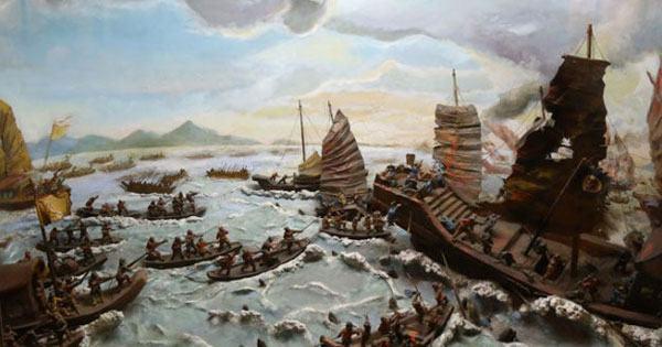 Phú Sông Bạch Đằng (Trương Hán Siêu) – Áng thiên cổ hùng văn thể hiện niềm tự hào dân tộc