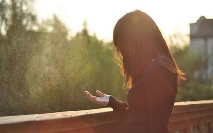 Thơ gửi người yêu cũ-những vần thơ chứa chan tam trạng