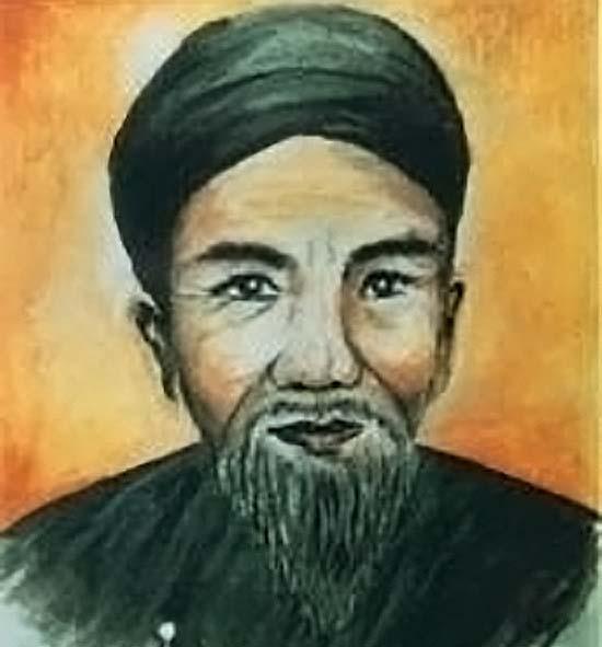 Bài thơ trách đời – Thắm đượm nỗi lòng của nhà thơ Nguyễn Công Trứ