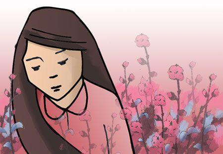 Bài thơ Vừa Đủ – Tình cảm cao đẹp đầy lãng mạn của nhà thơ Trần Nhương